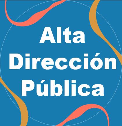 Alta Dirección Pública