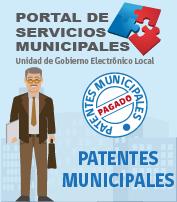 Patentes Municipales